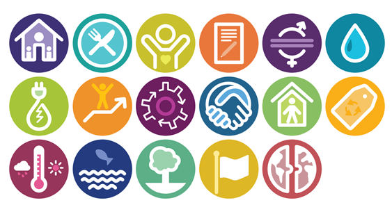 Icones ODS