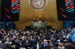 A Agenda 2030 e os desafios do desenvolvimentosustentável