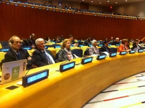 Fórum de Financiamento para o Desenvolvimento ensaia passos para olado