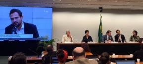 Lançado em Brasília relatório do GT da sociedade civil sobre a implementação dos ODS nopaís
