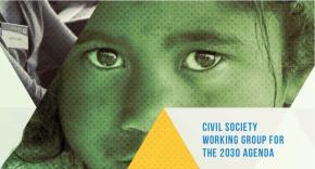 Relatório do GTSC para a Agenda 2030 pronto para debate naONU