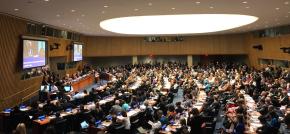 Fórum Político de Alto Nível encara desafio em segundo ano de implementação da Agenda2030