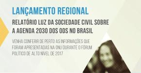 Evento em São Paulo marca dois anos da Agenda2030