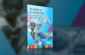 Relatório Luz 2018 é lançado emBrasília